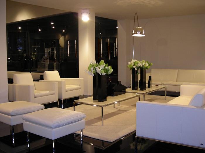 I saloni 2007   antonella scarpitta designer a 360°